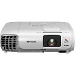 Epson EB-98H vidéo-projecteur Projecteur de bureau 3000 ANSI lumens 3LCD XGA (1024x768) Blanc