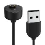 Xiaomi BHR4641GL Accessoire pour moniteur d'activité Noir Câble de chargement