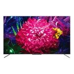 "TCL 50C715 TV 127 cm (50"") 4K Ultra HD Smart TV Wifi Titane"