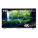 "TCL 75P715 TV 190,5 cm (75"") 4K Ultra HD Smart TV Wifi Argent"