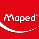 Maped Fix-Max Evolys 33 m Noir, Bleu 1 pièce(s)