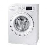 Machine à Laver automatique Samsung 7Kg (WW70J5555DW) - Blanc