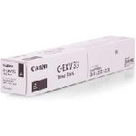 Toner Laser original Canon C-EXV33 / Noir