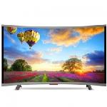 "Téléviseur VEGA 32"" SMART LED HD CURVED(VEGA-TV-32-GOLD)"