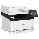Imprimante 3en1 Laser CANON i-SENSYS MF633CDW Couleur WiFi