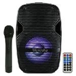 Haut Parleur Mobile TRAXDATA TRX-11 Bluetooth - Noir