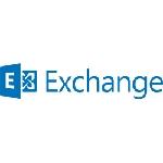 Microsoft Exchange Server 2016, STD, SNGL, OLP, NL, UsrCAL Open License 1 licence(s) Anglais