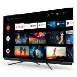 """LED TCL 65"""" UHD 4K ANDROID SMART"""