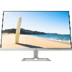"""HP 27fw 68,6 cm (27"""") 1920 x 1080 pixels Full HD LED Blanc"""