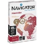 Rame papier Navigator A4 100g/m² / 500 Feuilles