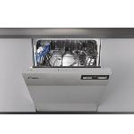 Lave vaisselle semi-encastrable 13 couverts CANDY (CDSN2D360PX) - Gris