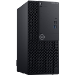 PC de Bureau DELL OptiPlex 3060MT i5 4Go 500Go