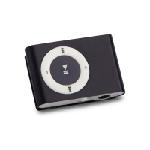 Lecteur MP3 Mikado avec Lecteur Carte Mémoire - Noir