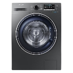 Machine à Laver Samsung Eco Bubble 7 Kg Inox - Samsung