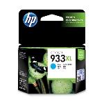 HP 933XL cartouche d'encre 1 pièce(s) Original Rendement élevé (XL) Cyan