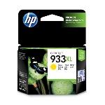 HP 933XL cartouche d'encre 1 pièce(s) Original Rendement élevé (XL) Jaune