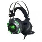 Micro Casque Gaming SPIRIT OF GAMER Elite-H30 - Noir