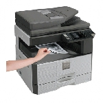 Photocopieur SHARP AR-6020 A3 USB