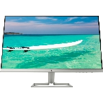 "HP 27f 68,6 cm (27"") 1920 x 1080 pixels Full HD LED Noir, Argent"