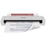 Brother DS-720D scanner Alimentation papier de scanner 600 x 600 DPI A4 Blanc