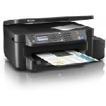 Imprimante Jet d'encre EPSON L605 Couleur 3en1 – Wifi