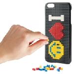 Etui Ksix PlayBlock Pour iPhone 7