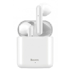 Ecouteur Sans Fil Bluetooth Baseus Encok TWS W09 / Blanc