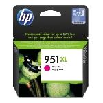 HP 951XL cartouche d'encre 1 pièce(s) Original Rendement élevé (XL) Magenta