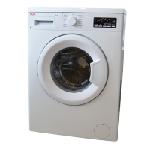 Machine à laver 8kg 1000TR SABA WE1054 - Blanc