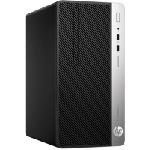 Pc de Bureau HP ProDesk 400 G6 i5 9è Gén 4Go 1To (7ZW61EA)