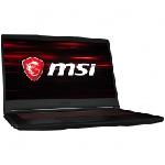 PC Portable MSI GF63 THIN 9RCX-677XF - I7 9ème Gén - 8Go - 1To+128Go SSD (GF63-9Rcx-677XF)