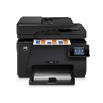 HP Color LaserJet Pro M177fw Laser A4 600 x 600 DPI 17 ppm Wifi