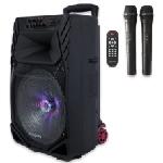 Haut Parleur Mobile TRAXDATA TRX-019 - Bluetooth