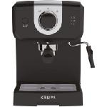 Machine à Café Expresso KRUPS Opio - Noir (XP320810)