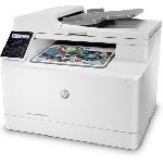 HP Color LaserJet Pro M183fw Laser 600 x 600 DPI 16 ppm Wifi