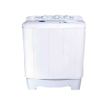 Machine à laver semi automatique Orient 9Kg (XPB2-9-1) - Blanc