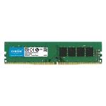 Crucial CT8G4DFS8266 module de mémoire 8 Go 1 x 8 Go DDR4 2666 MHz