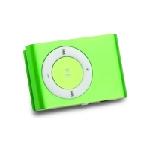 Lecteur MP3 Mikado avec Lecteur Carte Mémoire - Vert