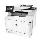 HP LaserJet M477fdn Laser A4 600 x 600 DPI 27 ppm