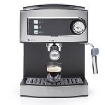 Machine à Café PRINCESS Expresso 850W - Inox (249407)