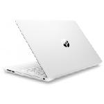 Pc portable HP 15-da0011nk / i3 7è Gén / 16 Go - Blanc (4bz19ea16)