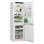 Whirlpool W7 811I W réfrigérateur-congélateur Autoportante 338 L Blanc