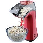 Taurus POP'N'CORN machine à popcorn 1100 W Rouge