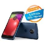 Motorola Moto E4 / 4G / Silver + 3 Mois IPTV