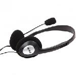 Micro Casque ACME CD602 Noir
