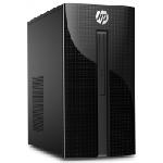 PC de Bureau HP 460-p200nk i5 8Go 1To