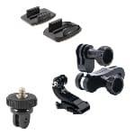 Ksix BXGOPACK2 accessoire pour appareils photo montage