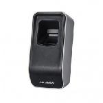 Hikvision Digital Technology DS-K1F820-F lecteur d'empreintes digitales USB 2.0 Noir