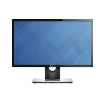 "DELL S Series SE2216H LED display 54,6 cm (21.5"") 1920 x 1080 pixels Full HD LCD Noir"