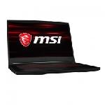PC portable Gamer MSI i7-10750H/ 8 Go (GF63THIN10SCSR1206XF)